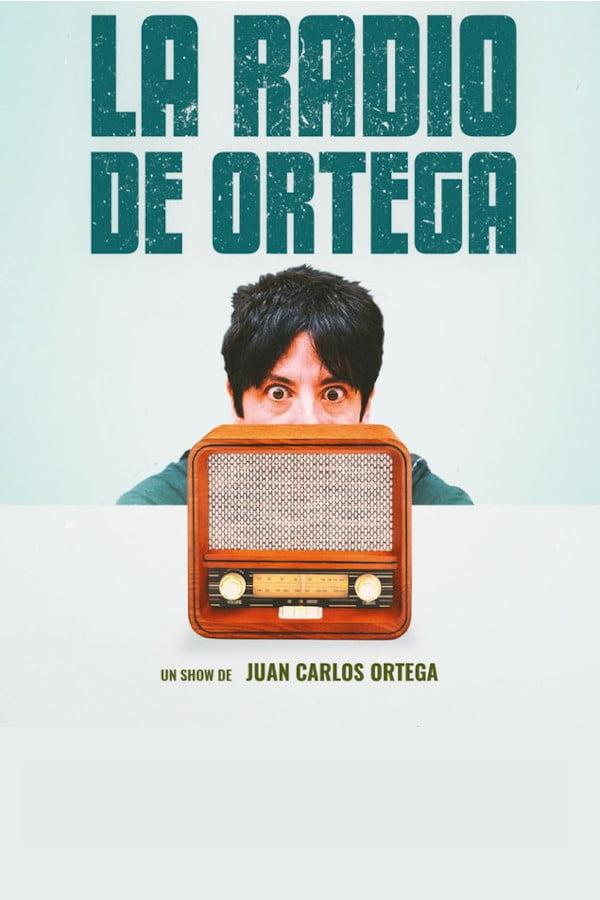 La radio de Ortega, Valencia, 16/01/21
