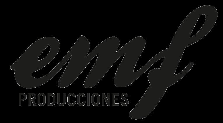 Logo EMF producciones